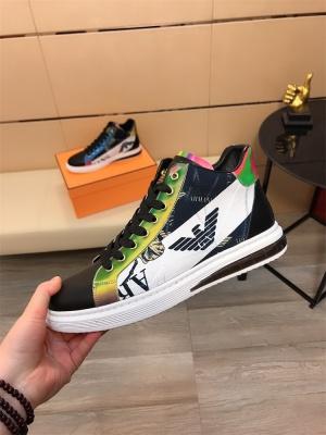 Emporio Armani - Shoe #EAS1012
