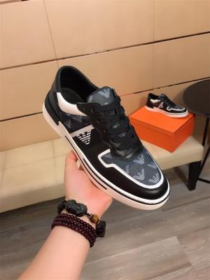 Giorgio Armani - Shoe #EAS1021