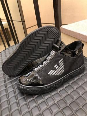 Emporio Armani - Shoe #EAS1040