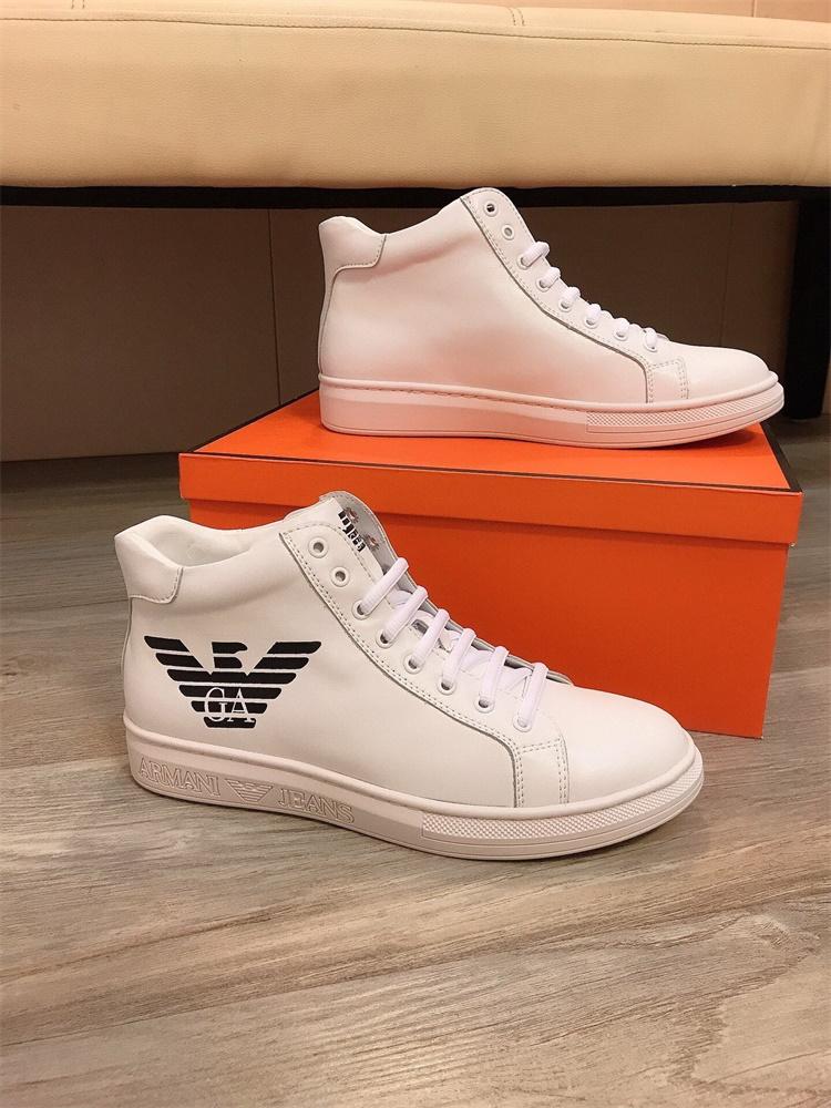 Giorgio Armani - Shoe #EAS1042