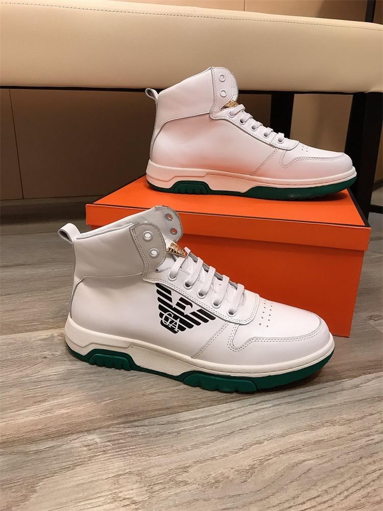 Giorgio Armani - Shoe #EAS1045