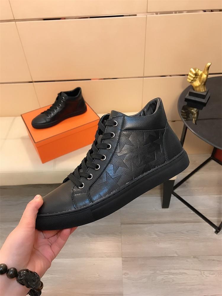 Emporio Armani - Shoe #EAS1047