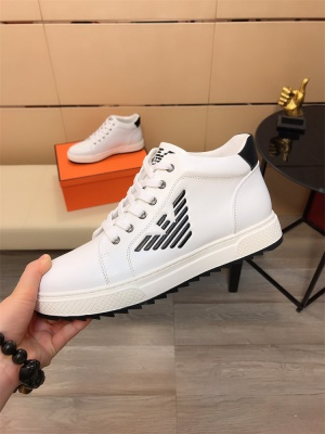 Emporio Armani - Shoe #EAS1050
