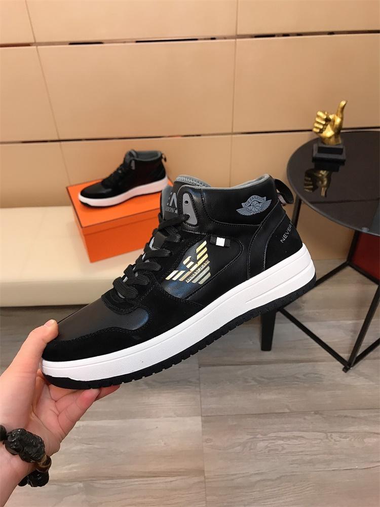 Armani Jeans - Shoe #EAS1054