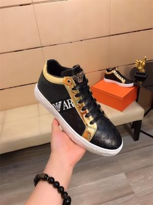 Giorgio Armani - Shoe #EAS1057