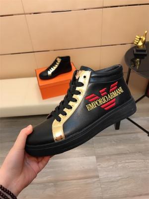 Emporio Armani - Shoe #EAS1058