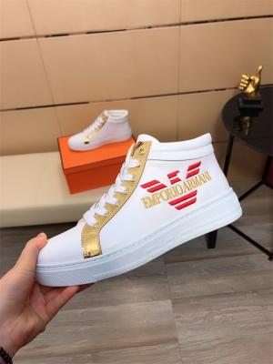 Emporio Armani - Shoe #EAS1059