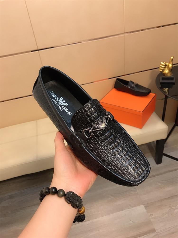 Emporio Armani - Shoe #EAS1094