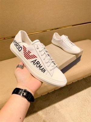 Emporio Armani - Shoe #EAS1105