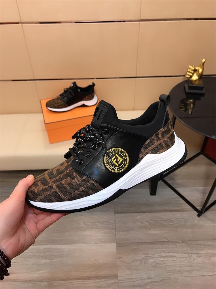 Fendi - Shoe #FDS1001