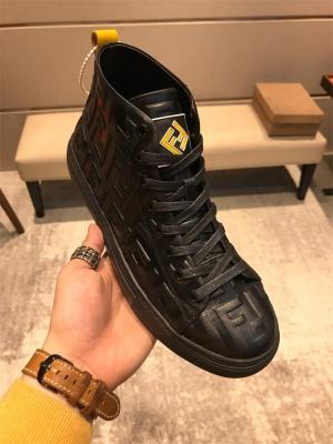 Fendi - Shoe #FDS1005