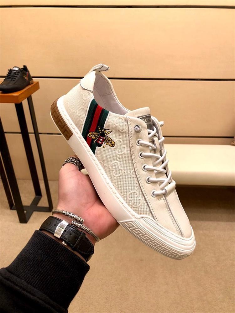 Gucci - Shoe #GCS1005