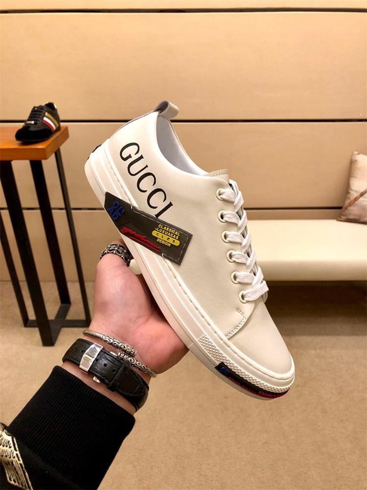 Gucci - Shoe #GCS1022