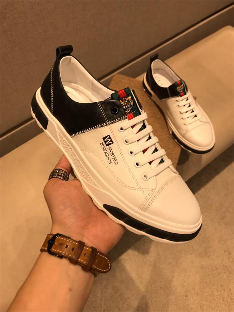 Gucci - Shoe #GCS1040