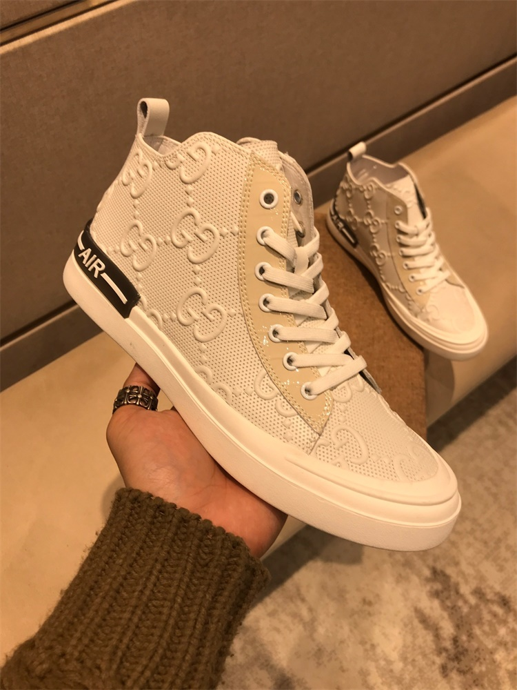 Gucci - Shoe #GCS1078
