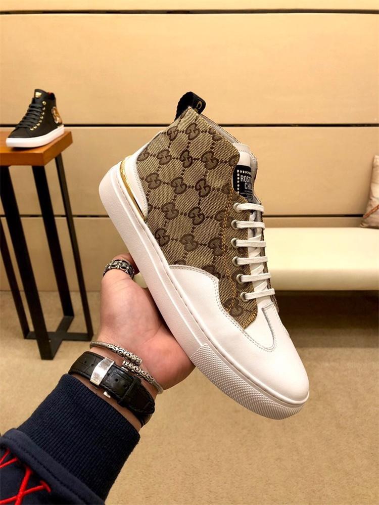 Gucci - Shoe #GCS1088