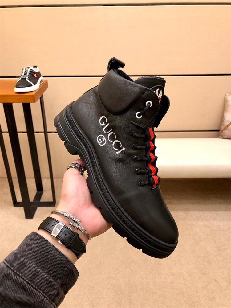 Gucci - Shoe #GCS1106