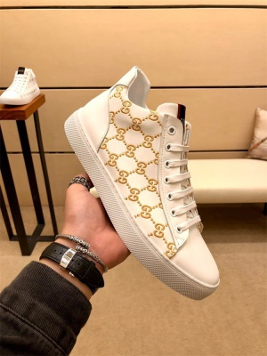 Gucci - Shoe #GCS1120