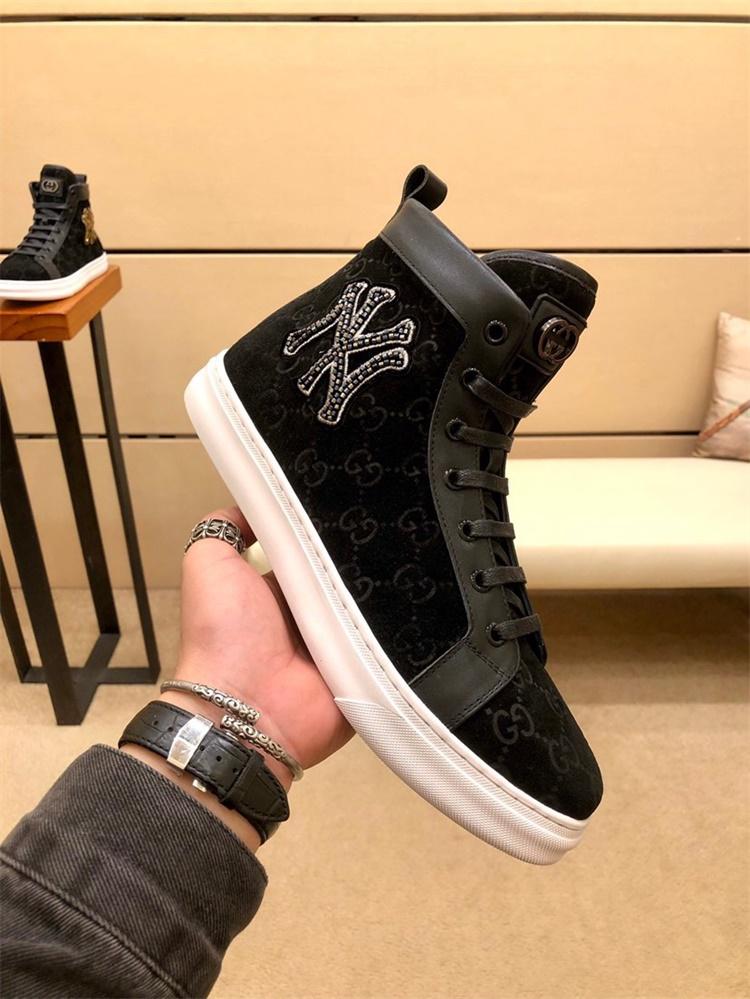 Gucci - Shoe #GCS1132