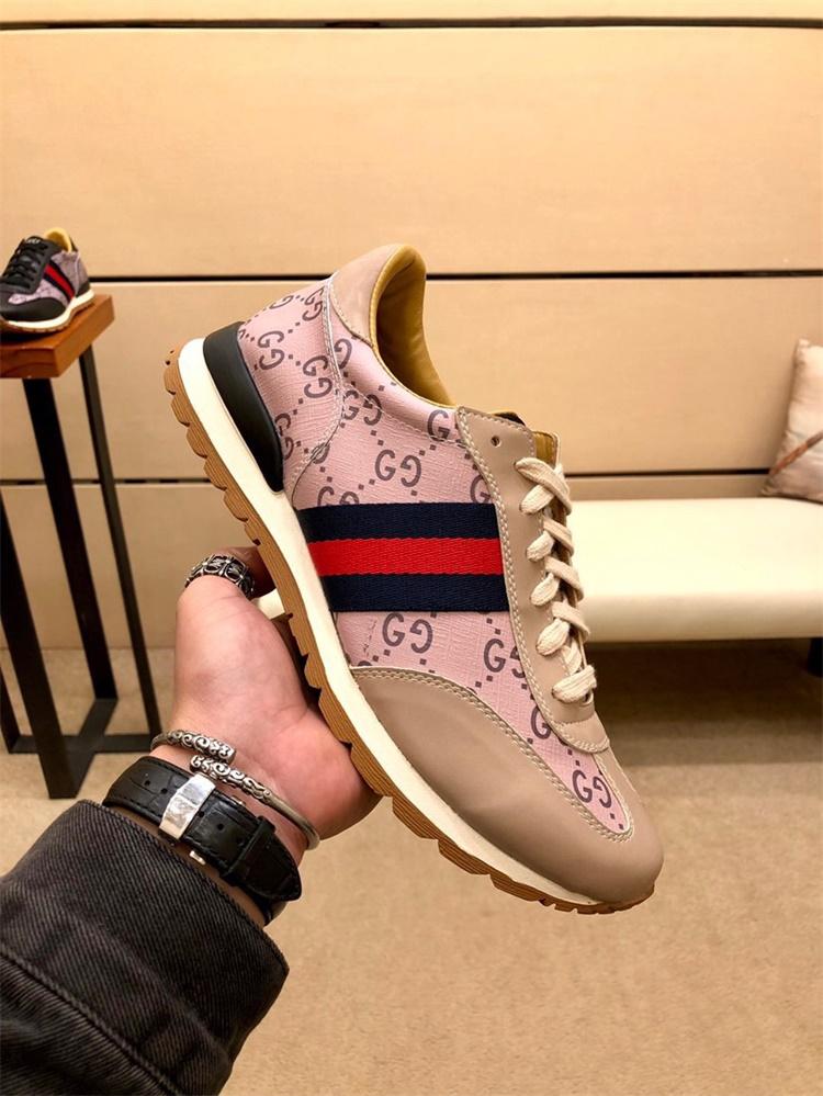 Gucci - Shoe #GCS1142