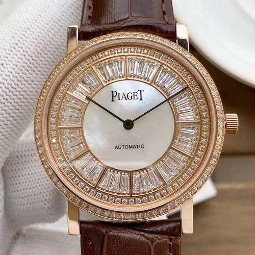 Piaget - 3APAG82