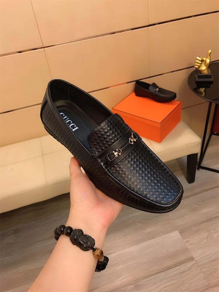 Gucci - Shoe #GCS1232