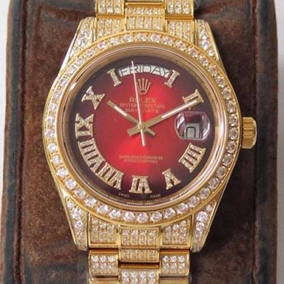 Rolex - 3ARLX1080