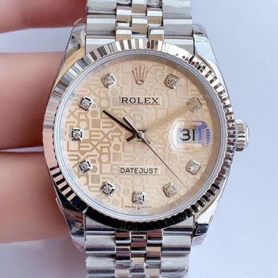 Rolex - 3ARLX1090
