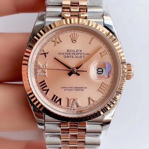 Rolex - 3ARLX1091
