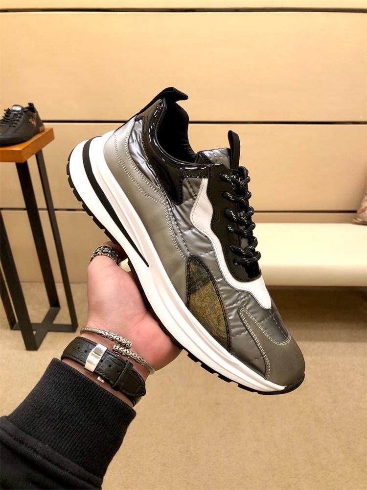 Prada - Shoe #PDS1002