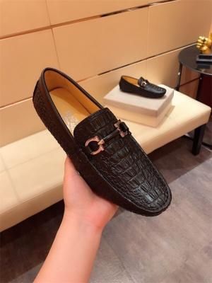 Salvator Ferragamo - Shoe #SFS1007