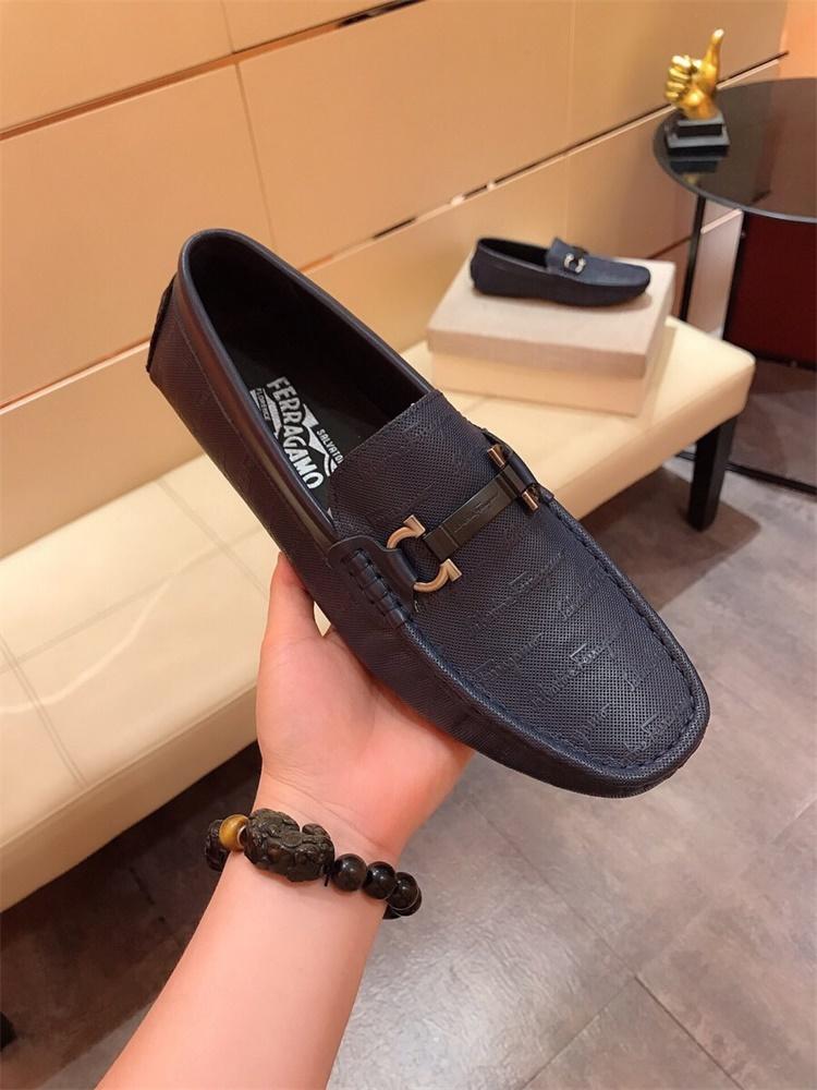 Salvator Ferragamo - Shoe #SFS1011