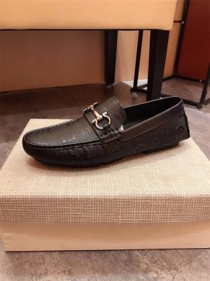 Salvator Ferragamo - Shoe #SFS1014