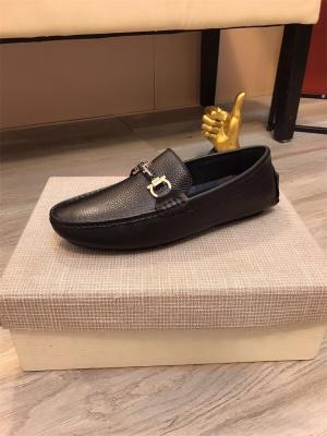 Salvator Ferragamo - Shoe #SFS1015