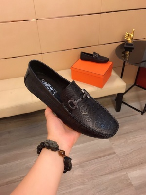 Salvator Ferragamo - Shoe #SFS1023