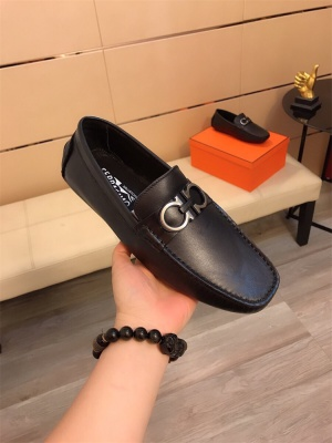 Salvator Ferragamo - Shoe #SFS1026