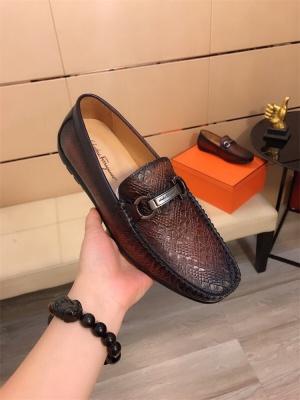 Salvator Ferragamo - Shoe #SFS1030