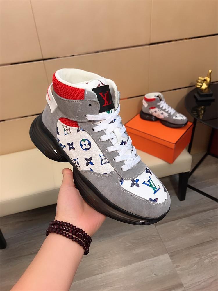 Louis Vuitton - Shoe #LVS1016