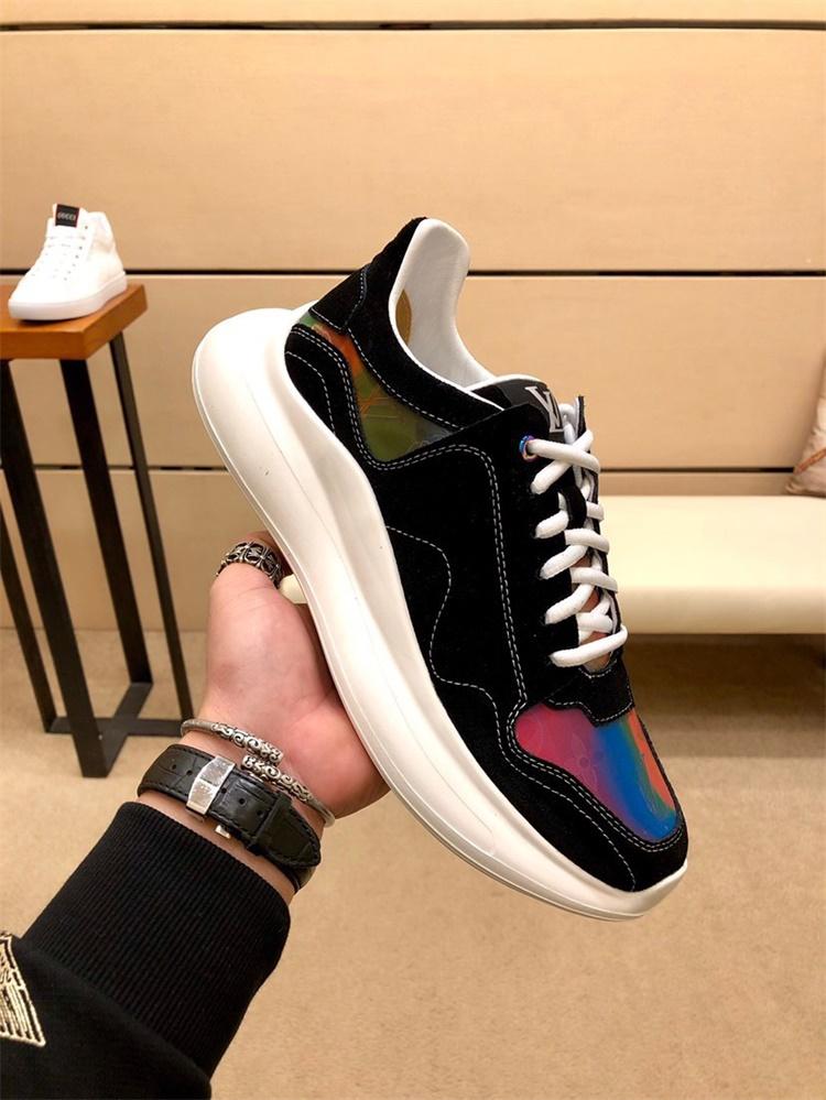 Louis Vuitton - Shoe #LVS1066