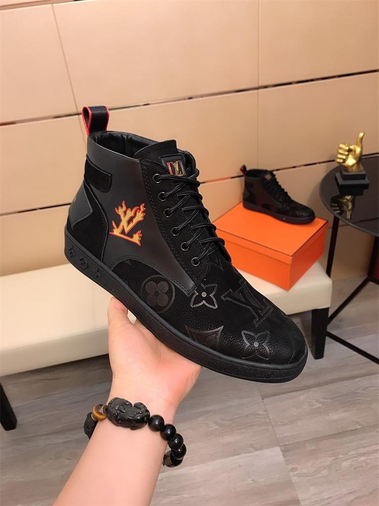 Louis Vuitton - Shoe #LVS1127