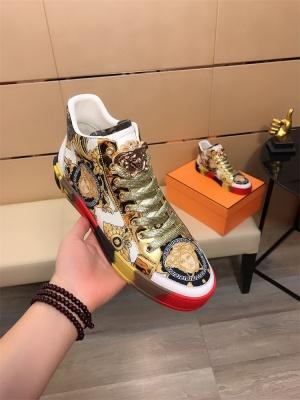 Versace - Shoe #VSS1005
