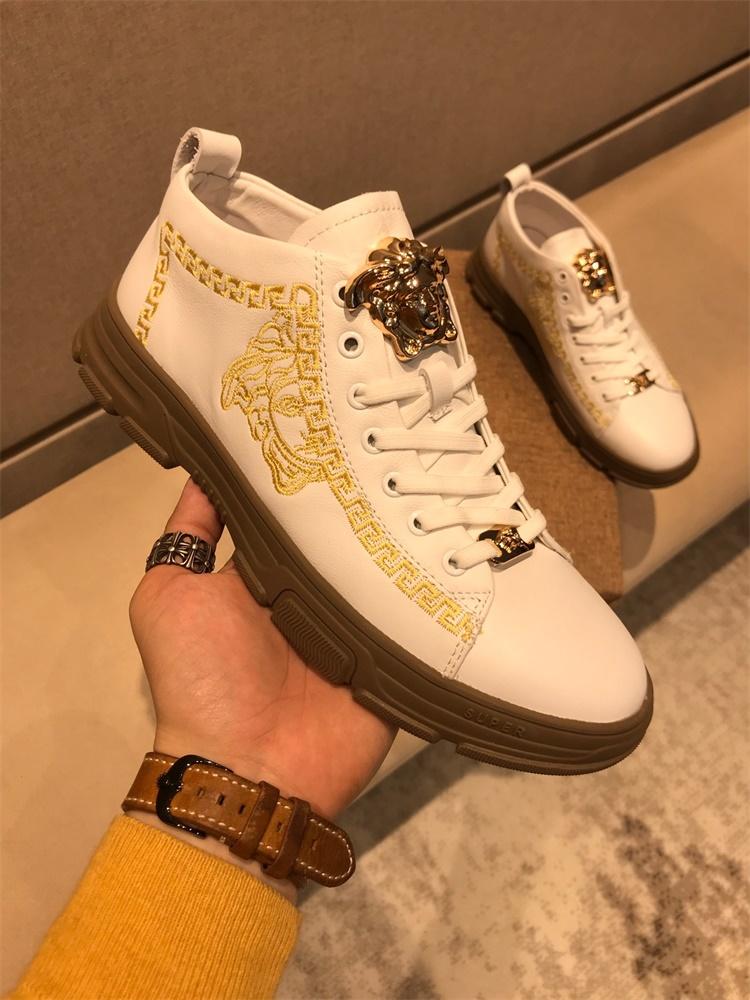 Versace - Shoe #VSS1024