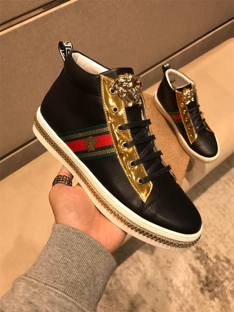 Versace - Shoe #VSS1036