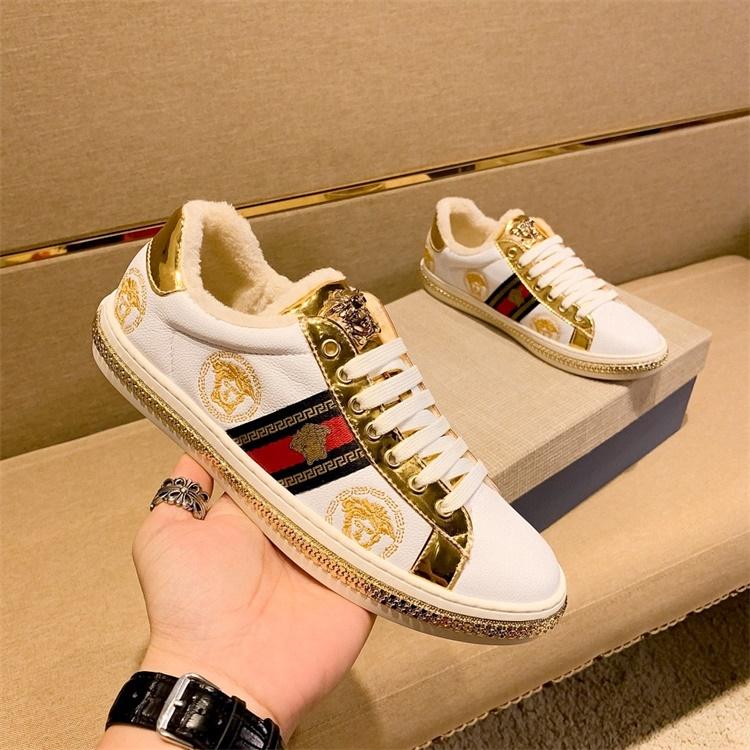 Versace - Shoe #VSS1165
