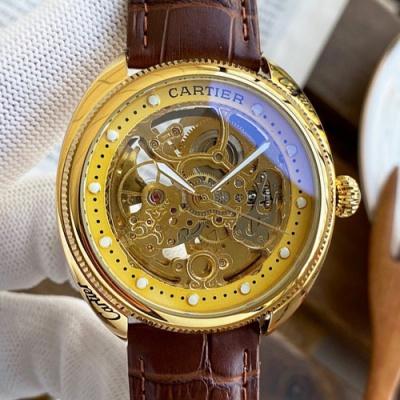 Cartier - 3ACTR844
