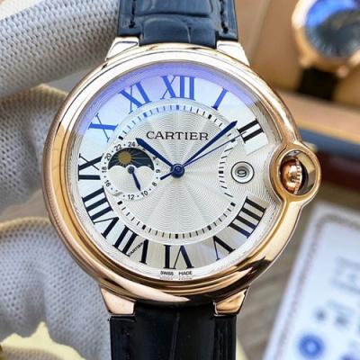 Cartier - 3ACTR848