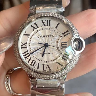 Cartier - 3ACTR851
