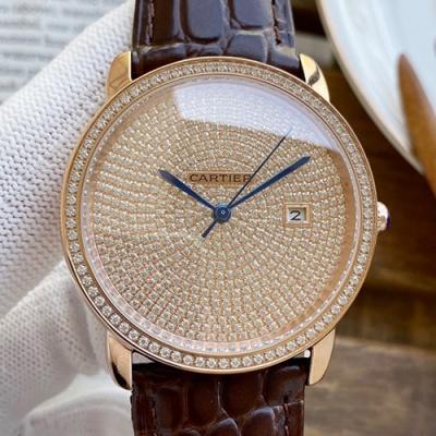 Cartier - 3ACTR853