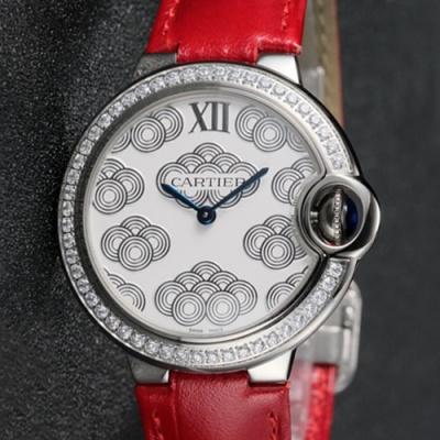 Cartier - 3ACTR858