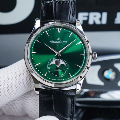 Jager LeCoultre - 3AJL243